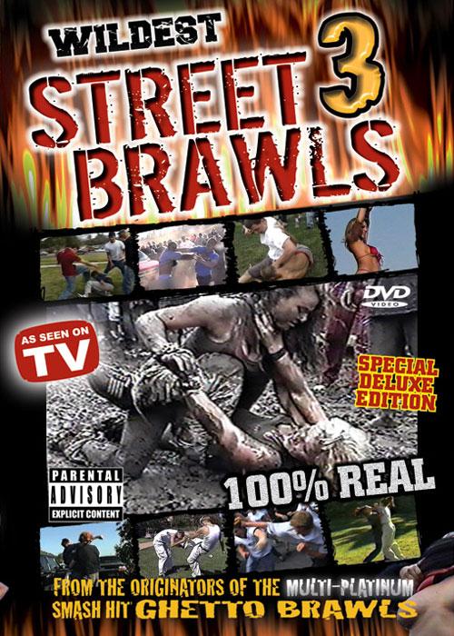 Street Fights Ghetto Brawls